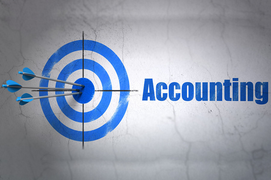 Hitting the Bullseye and Other Accounting Awakenings