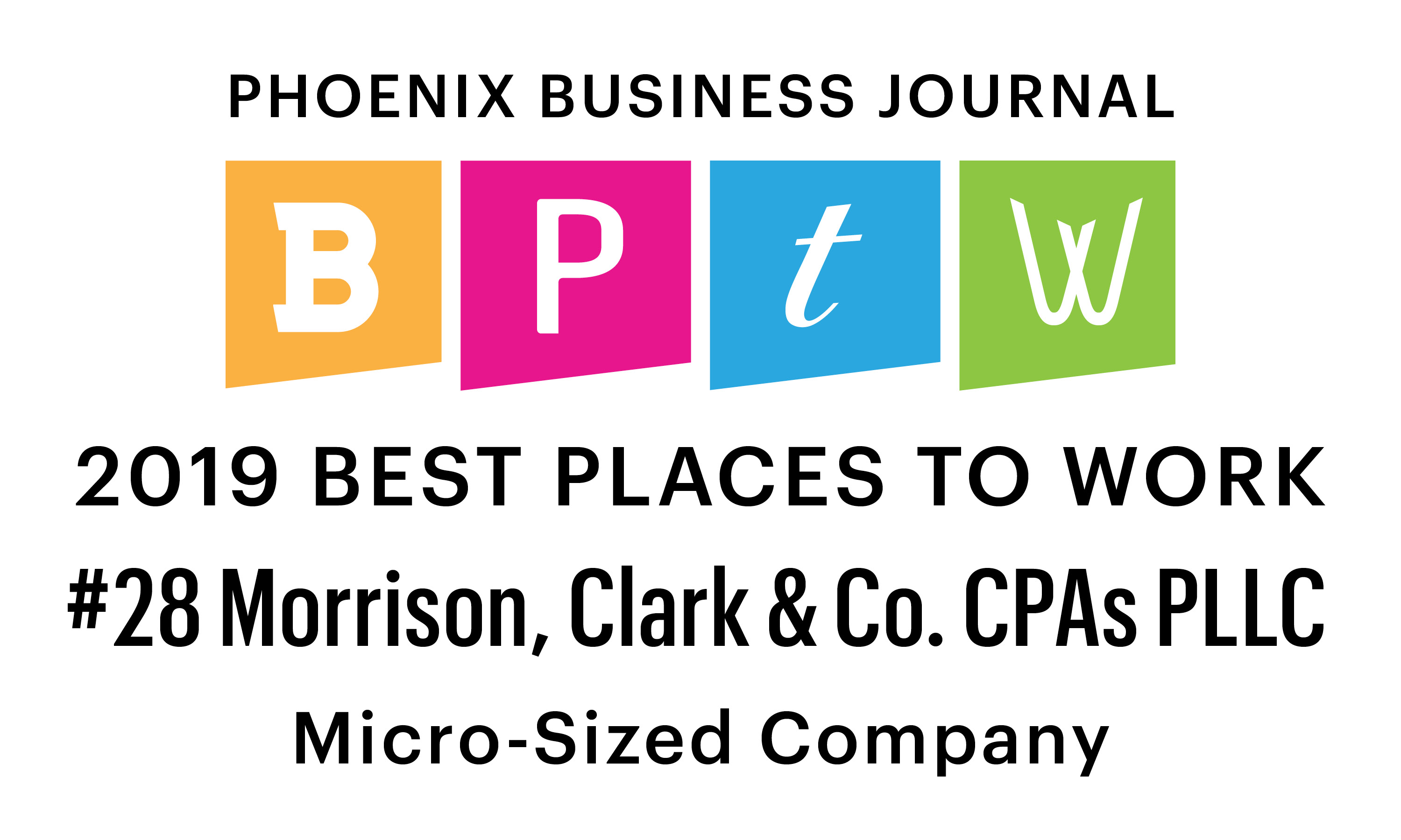 best place to work in Phoenix
